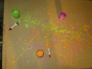 1 Bring Farbe ins Leben