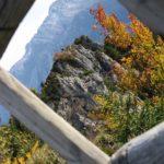 4 schöne Aussicht mit Hindernis